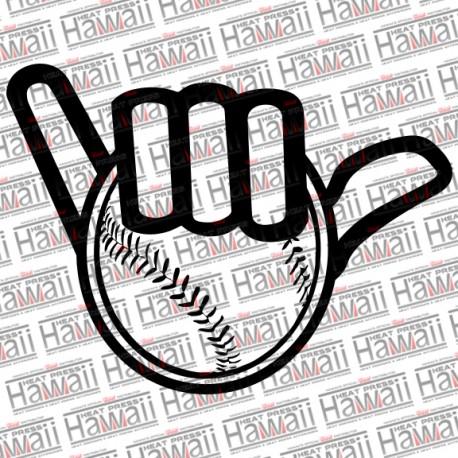 Shaka Baseball