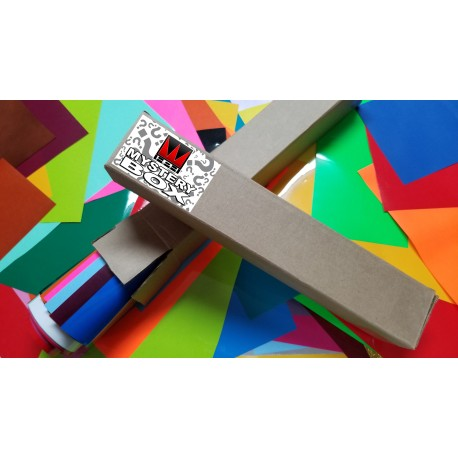 HTV Mystery Box