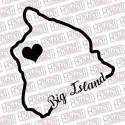 Love - Big Island