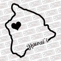 Love - Hawai'i