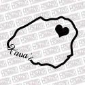 Love - Kaua'i