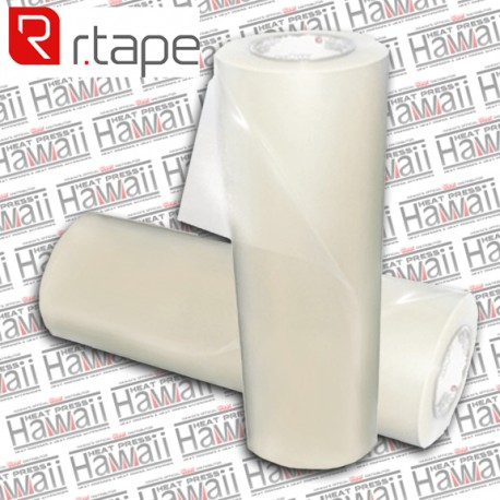 RTape CLEAR CHOICE® AT60N (Med-Low Tack)