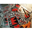 HPH Decals