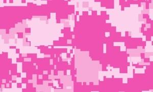 EasyPatterns™ - Pink DigiCamo