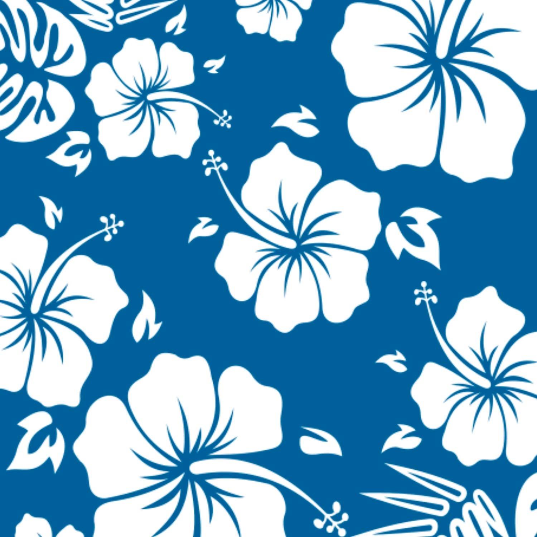 EasyPatterns™ - Tropical Blue