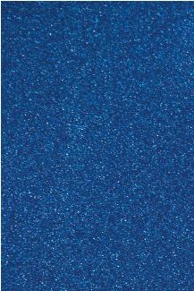 PSV Glitter Lapis Blue