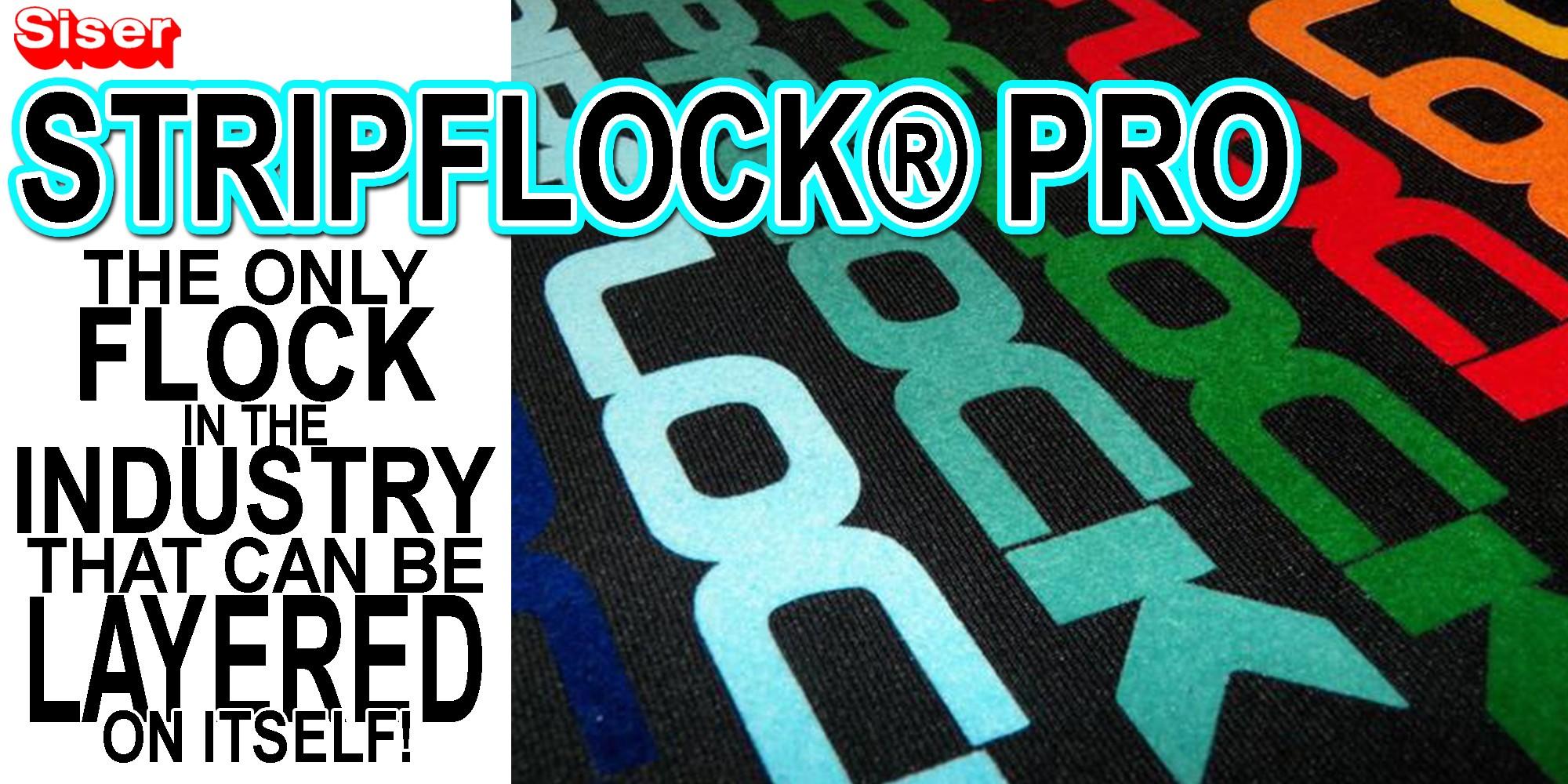 StripFlock® Pro